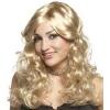 Wig Jessica Blonde